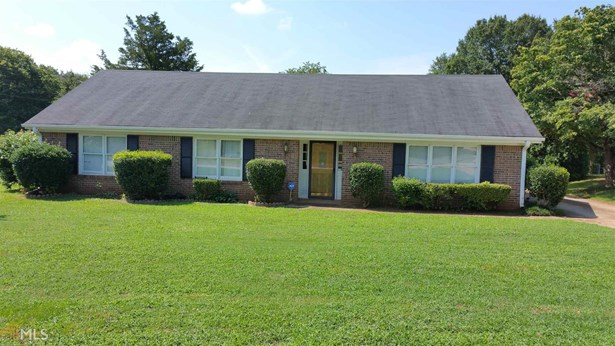 Residential/Single Family - Conyers, GA (photo 1)