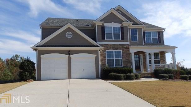Residential/Single Family - Sugar Hill, GA (photo 1)