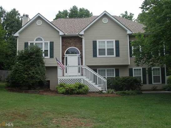 Residential/Single Family - Cumming, GA (photo 1)