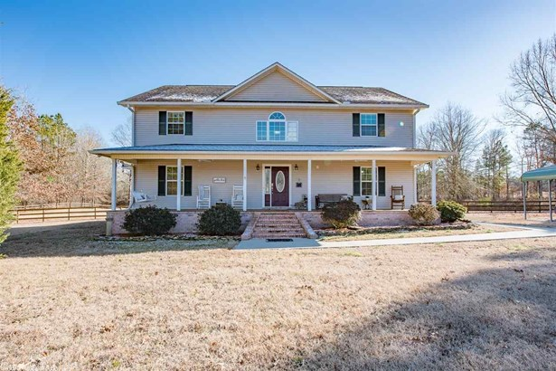 Residential/Single Family - Sheridan, AR (photo 1)