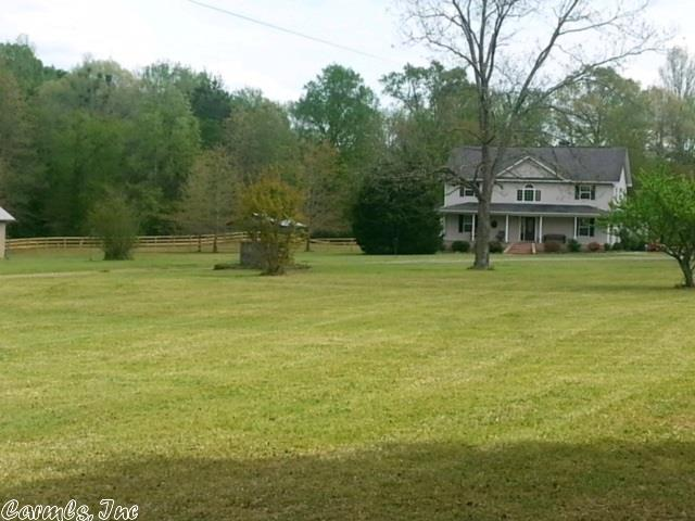 Residential/Single Family - Sheridan, AR (photo 3)