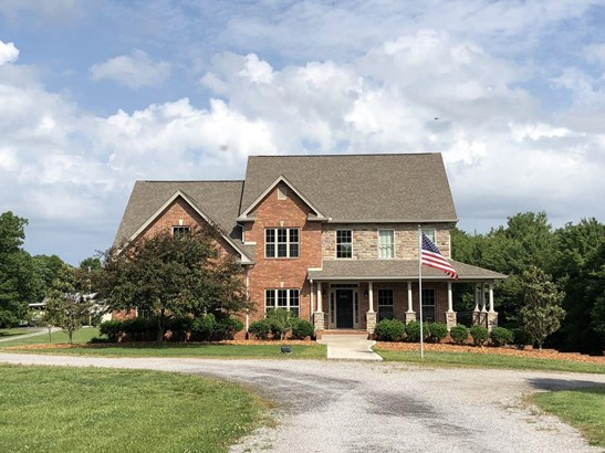 Residential/Single Family - Cumberland City, TN (photo 1)