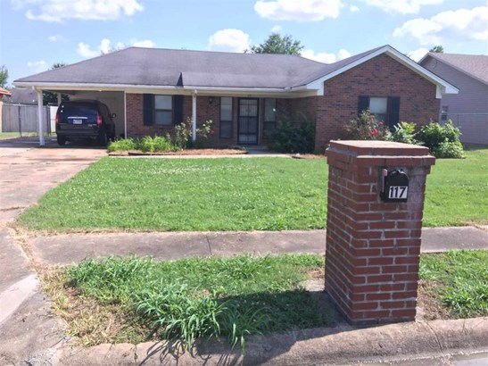 Residential/Single Family - Osceola, AR (photo 1)
