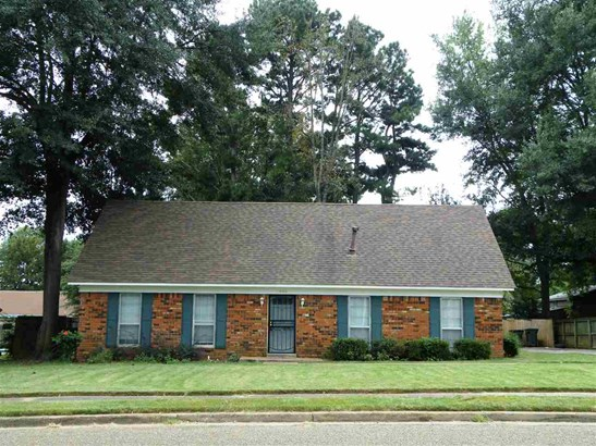 Residential/Single Family - Bartlett, TN (photo 1)