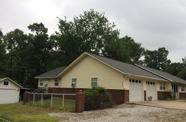 Residential/Single Family - Bernice, OK (photo 1)