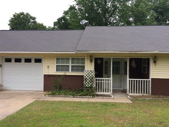 Residential/Single Family - Bernice, OK (photo 3)
