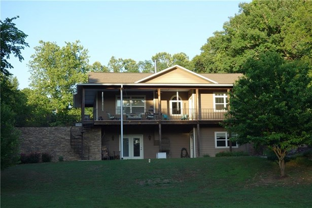 Residential/Single Family - Garfield, AR (photo 1)