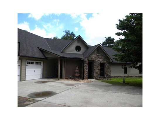 Residential/Single Family - Fayetteville, AR (photo 3)