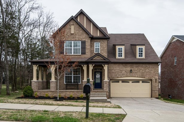 Residential/Single Family - Nolensville, TN (photo 1)