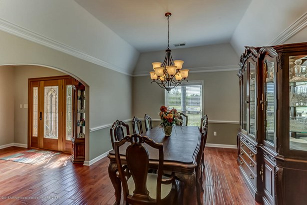 Residential/Single Family - Coldwater, MS (photo 4)