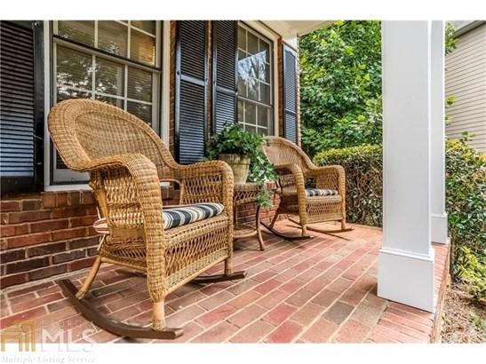 Residential/Single Family - Canton, GA (photo 2)
