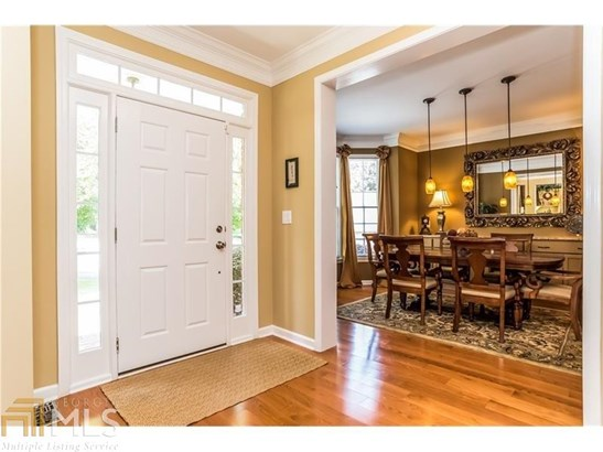 Residential/Single Family - Canton, GA (photo 5)