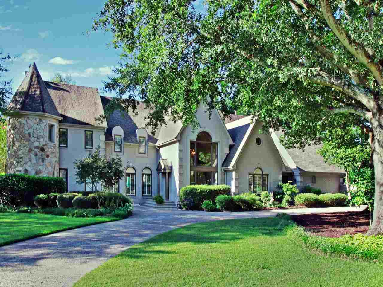 Residential/Single Family - Germantown, TN