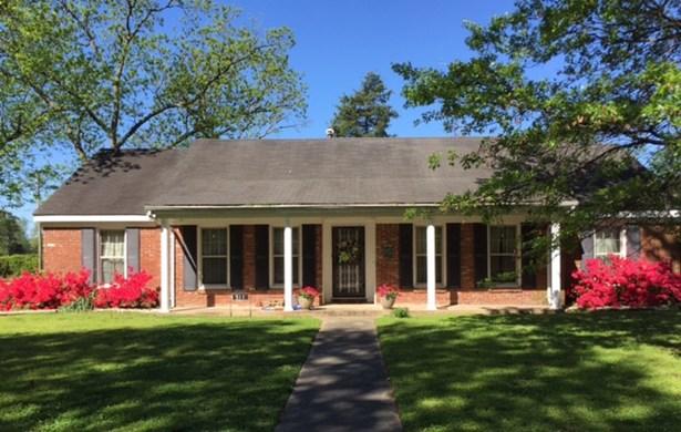 Residential/Single Family - Blytheville, AR (photo 1)