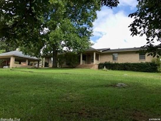 Residential/Single Family - Bismarck, AR