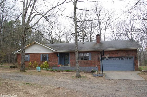 Residential/Single Family - Tumbling Shoals, AR (photo 2)