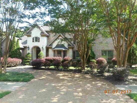 Residential/Single Family - Cordova, TN (photo 1)