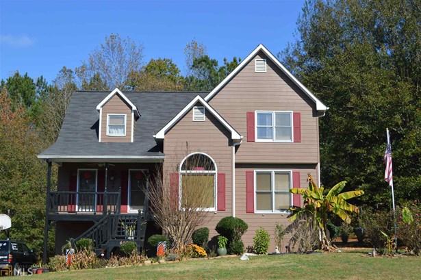 Residential/Single Family - Powder Springs, GA (photo 1)