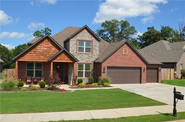Residential/Single Family - Cave Springs, AR (photo 2)