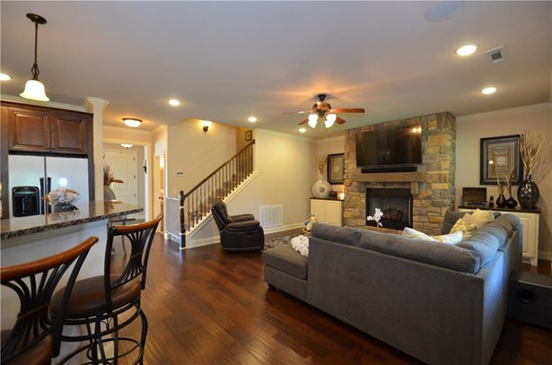 Residential/Single Family - Cave Springs, AR (photo 4)
