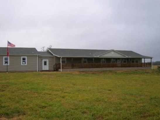 Residential/Single Family - Pencil Bluff, AR (photo 1)