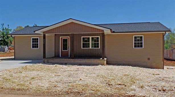 Residential/Single Family - Bean Station, TN (photo 1)