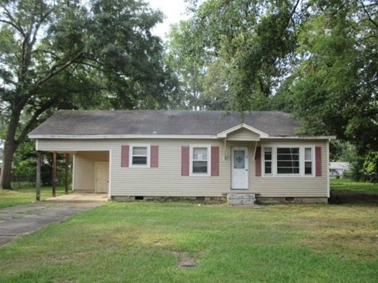 Residential/Single Family - Amory, MS