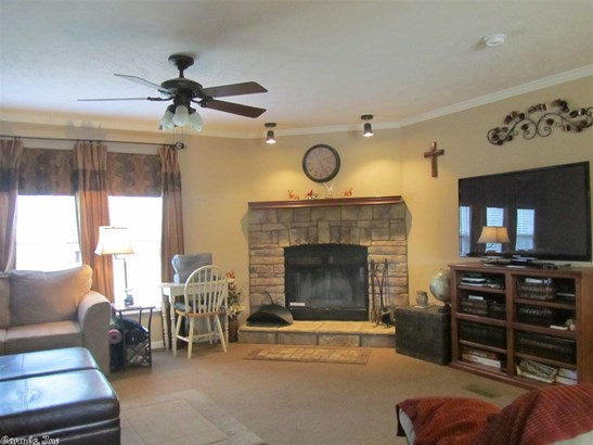 Residential/Single Family - Judsonia, AR (photo 3)