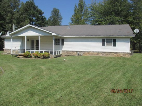 Residential/Single Family - Myrtle, MS (photo 4)