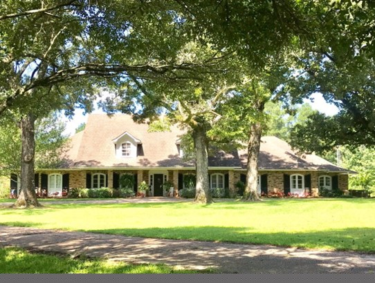 Residential/Single Family - Summit, MS (photo 1)