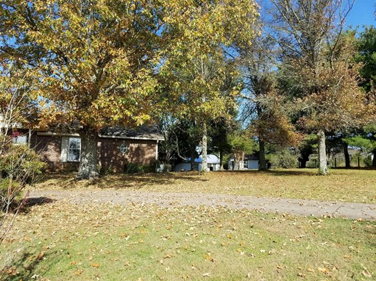 Residential/Single Family - College Grove, TN