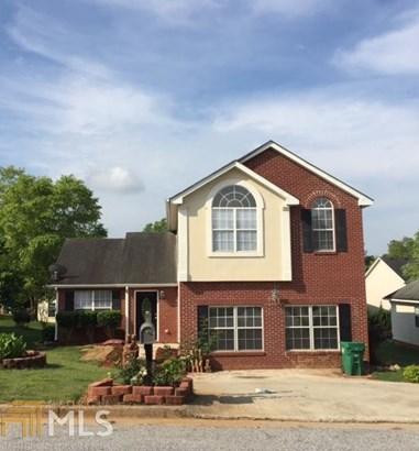 Residential/Single Family - Lithonia, GA (photo 1)