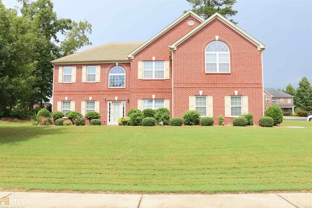Residential/Single Family - Conyers, GA