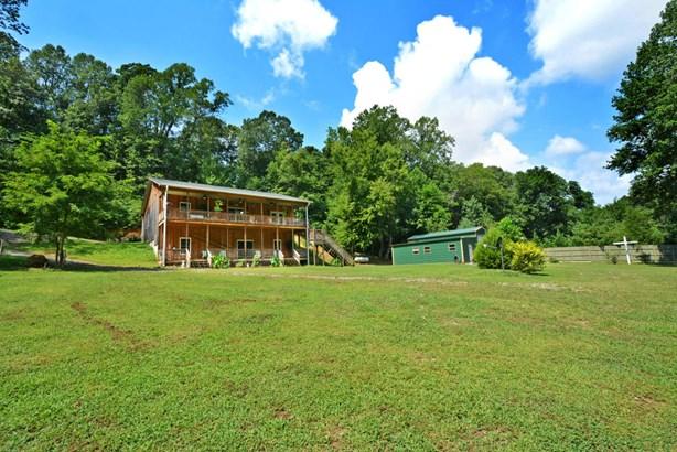 Residential/Single Family - Benton, TN (photo 1)
