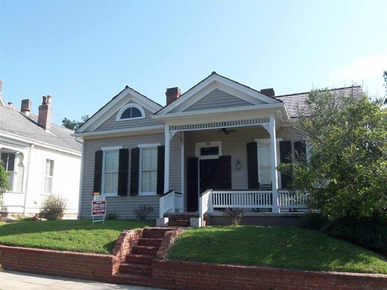 Residential/Single Family - Natchez, MS (photo 1)