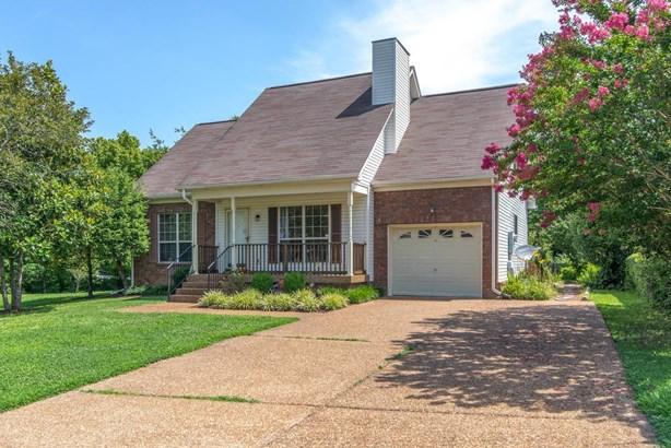 Residential/Single Family - Goodlettsville, TN