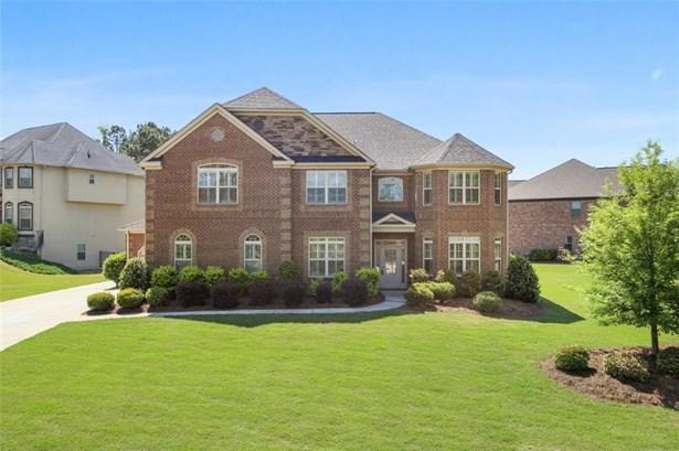 Residential/Single Family - Hampton, GA