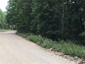 Lots and Land - Elkins, AR