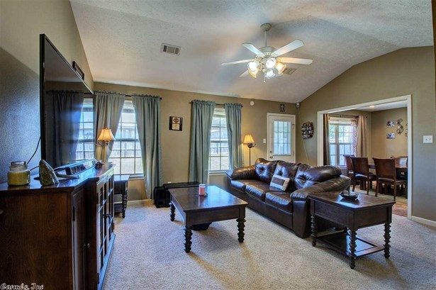 Residential/Single Family - Austin, AR (photo 4)