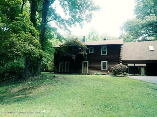Residential/Single Family - Nesbit, MS