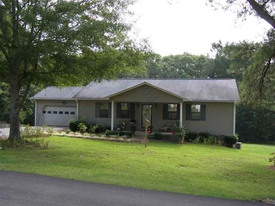 Residential/Single Family - Selmer, TN (photo 1)