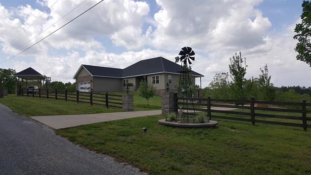 Residential/Single Family - Lobelville, TN (photo 1)
