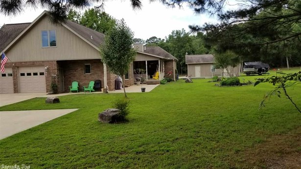 Residential/Single Family - Tumbling Shoals, AR (photo 4)