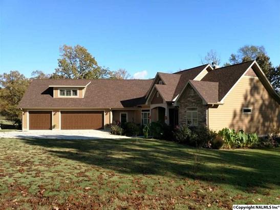 Residential/Single Family - SCOTTSBORO, AL (photo 2)
