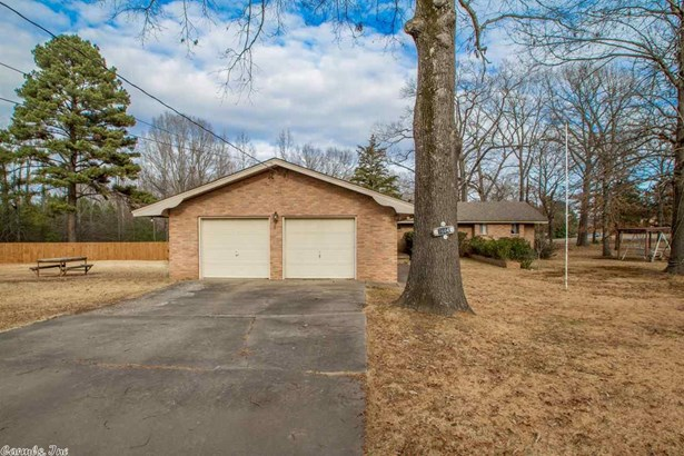 Residential/Single Family - Jacksonville, AR (photo 2)
