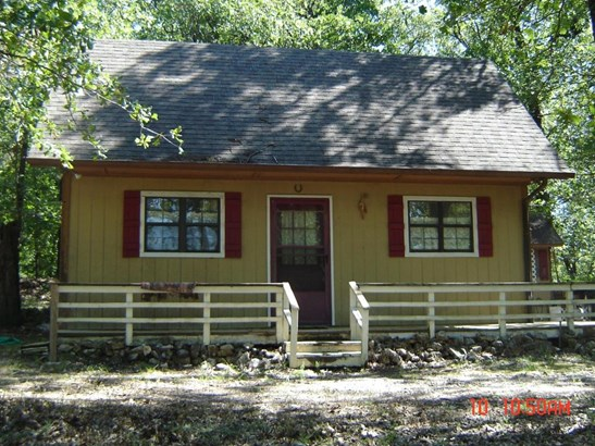 Residential/Single Family - Afton, OK (photo 2)