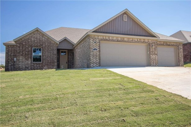 Residential/Single Family - Cave Springs, AR