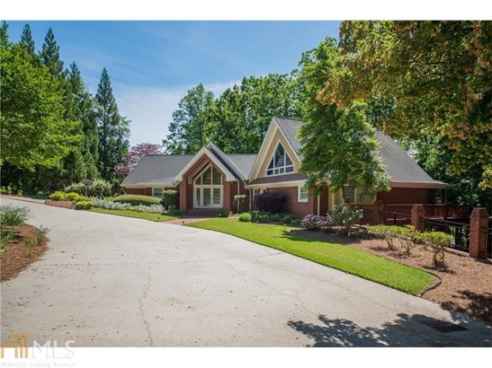 Residential/Single Family - Gainesville, GA (photo 3)