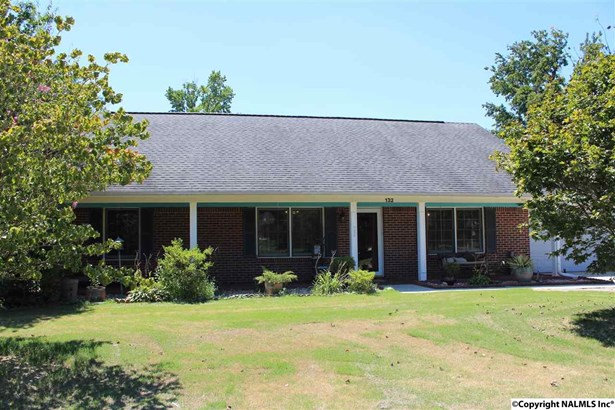 Residential/Single Family - MERIDIANVILLE, AL (photo 2)