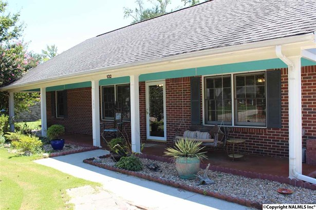 Residential/Single Family - MERIDIANVILLE, AL (photo 3)